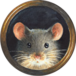 Torben Kuhlmann Mäuseabenteuer Maus