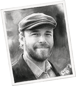 Torben Kuhlmann: Autor der Mäuseabenteuer